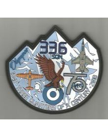 336 Squadron - 75 Years