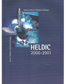 HELLENIC DEFENCE INDUSTRIES CATALOGUE (HELDIC)
