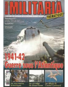 MILITARIA THEMATIQUE