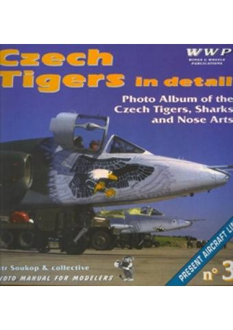 CZECH TIGERS IN DETAIL