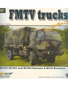 FMTV TRUCKS IN DETAIL