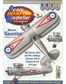 Scale Aviation Modeller International 2003/09, Vol. 09 Issue 09