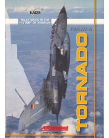 AIR INTERNATIONAL Special supplement: PANAVIA TORNADO