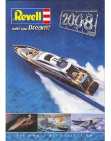 REVELL CATALOGUES