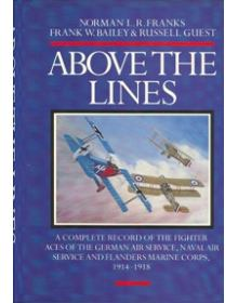 Above the Lines,  Grub Street