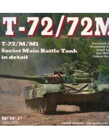 T-72/72M in Detail, WWP