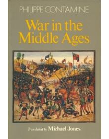 WAR IN THE MIDDLE AGES