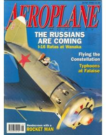 Aeroplane Monthly 1998/06