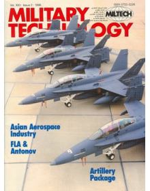 Military Technology 1998 Vol XXII Issue 02