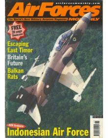 Air Forces Monthly 1999/11