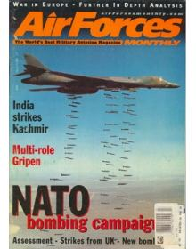 Air Forces Monthly 1999/07