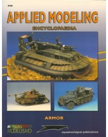 Applied Modeling Encyclopaedia – Armor