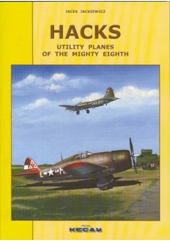 HACKS: UTILITY PLANES OF THE MIGHTY EIGHTH