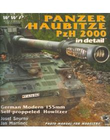 PzH 2000 in detail, WWP