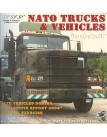 NATO TRUCKS & VEHICLES IN DETAIL
