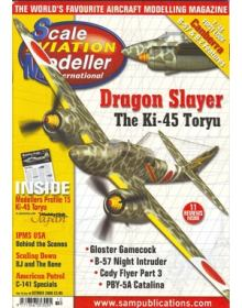 Scale Aviation Modeller International 2008/10 Vol. 14 Issue 10