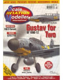 Scale Aviation Modeller International 2005/07 Vol. 11 Issue 07
