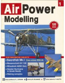AIR POWER MODELLING Vol. 1