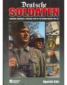 Deutsche Soldaten, Agustin Saiz, Andrea Press