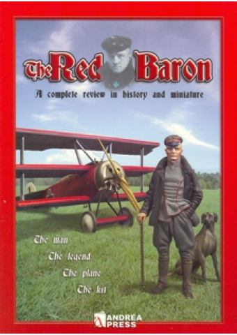 THE RED BARON IN HISTORY AND MINIATURE