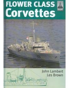 Flower Class Corvettes, Σειρά Shipcraft Special, Seaforth Publishing