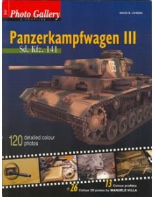 Panzerkampfwagen III Sd.Kfz.141 (english edition), Periscopio