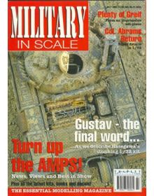 MILITARY IN SCALE 2002 / 07