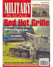 MILITARY IN SCALE 2003 / 04