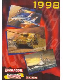 DRAGON CATALOGUE 1998