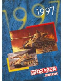DRAGON CATALOGUE 1997