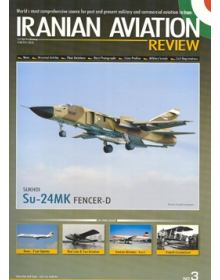 IRANIAN AVIATION REVIEW
