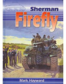 Sherman Firefly, Barbarossa Books