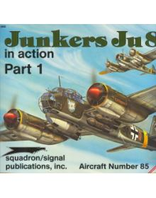 JUNKERS JU 88 IN ACTION Part 1