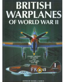 BRITISH WARPLANES OF WORLD WAR II