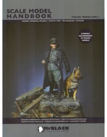 Figure Modelling Vol. 03, Mr Black Publications