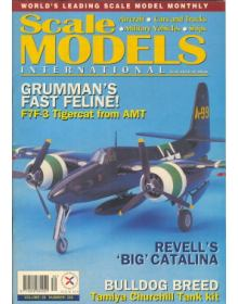SCALE MODELS, 1997 / 04, Vol. 28 No. 330
