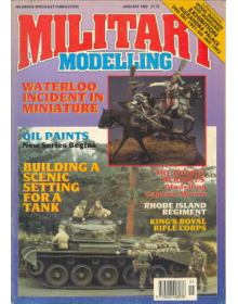 Military Modelling 1992/01 Vol 22 No 01