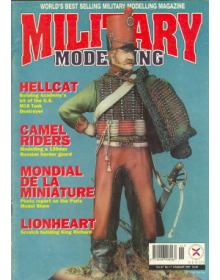 Military Modelling 1997 Vol 27 No 11