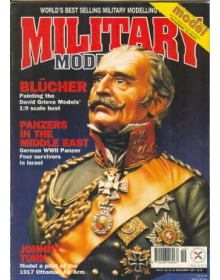 Military Modelling 1997 Vol 27 No 19