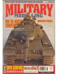 Military Modelling 1996/11 Vol 26 No 12