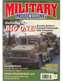 Military Modelling 1995/06 Vol 25 No 05