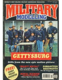 Military Modelling 1994/10 Vol 24 No 10
