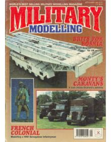 Military Modelling 1995/09 Vol 25 No 09