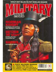 Military Modelling 1997/09 Vol 27 No 13