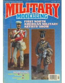 Military Modelling 1992/07 Vol 22 No 07