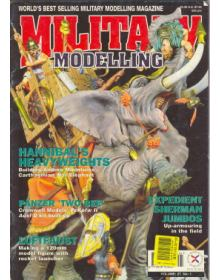 Military Modelling 1997 Vol 27 No 01