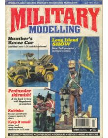 Military Modelling 1994/04 Vol 24 No 04
