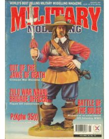 Military Modelling 1997 Vol 26 No 13