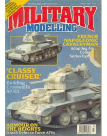 Military Modelling 1992/03 Vol 22 No 03