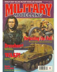 Military Modelling 1996/09 Vol 26 No 09